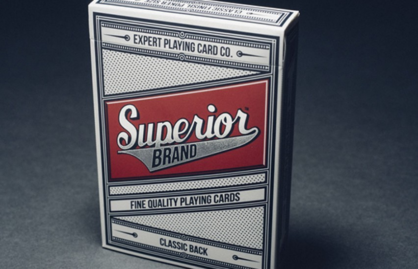 Superior Playing Cards